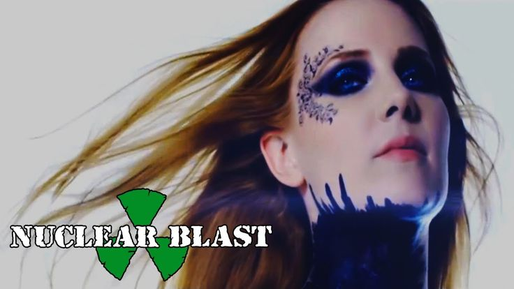 EPICA - Storm The Sorrow (OFFICIAL VIDEO)