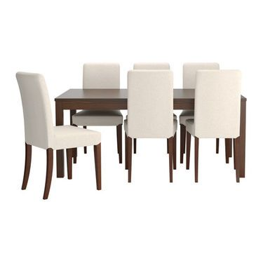 19 best ikea bjursta dining table images on Pinterest | Dining rooms ...