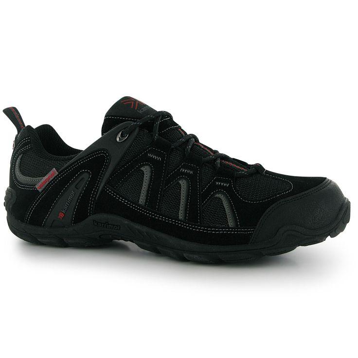 Karrimor   Karrimor Summit Waterproof Mens Walking Shoes   Mens Walking Shoes