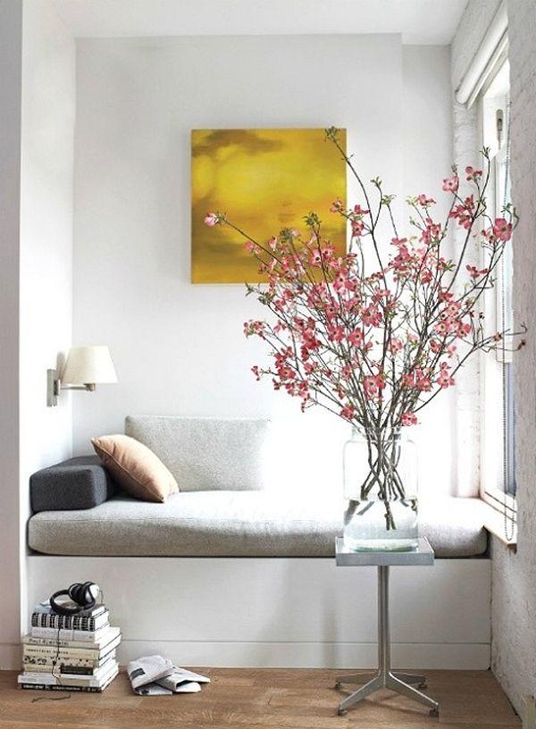 Lekker lente #1: bloemen in huis | Éénig Wonen