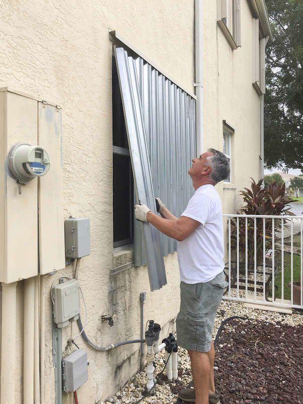 Hurricane Season 10 Myths Not To Believe Hurricane Window Protection Hurricane Shutters Hurricane Windows