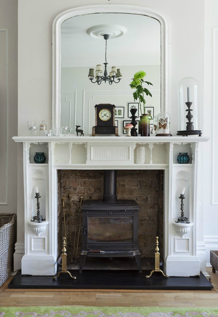 88 best mantel madness images on pinterest fireplace ideas