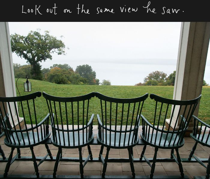 Look Out On The Same View He Saw   Omoshiroi   Pinterest   Mount Vernon,  Virginia And Potomac River