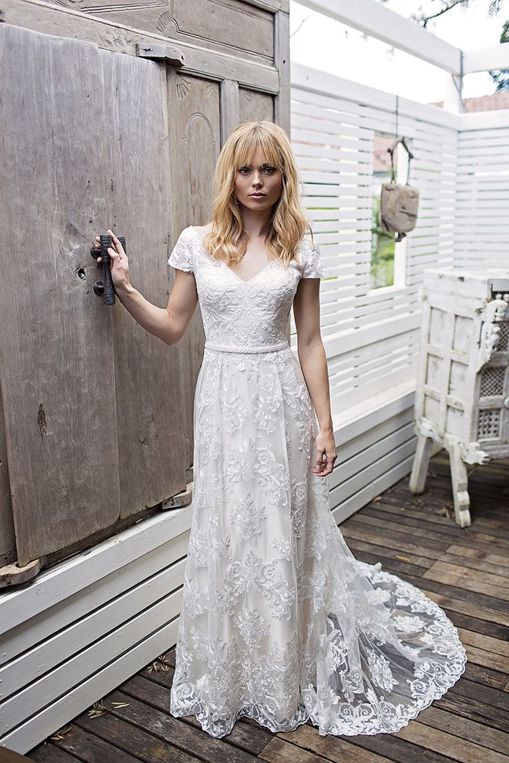 best rashidwiesenberg wedding images on pinterest bridal gowns