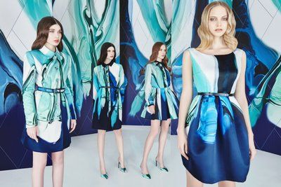 Campaign SS16