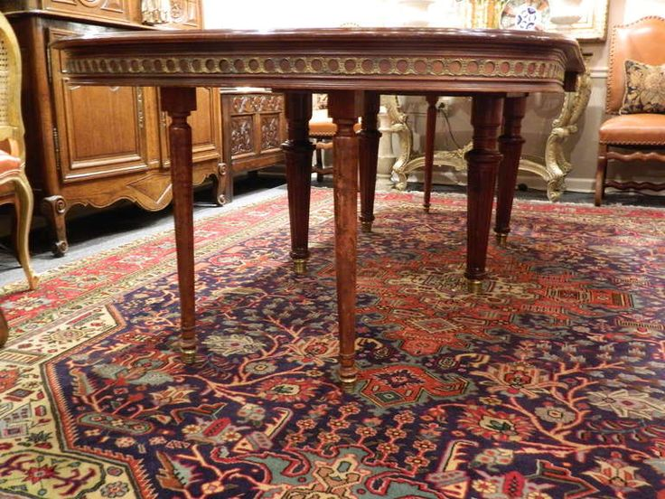 25+ best ideas about Mahogany dining table on Pinterest | Purple ...