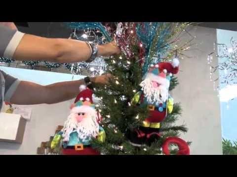 8 best ideas para navidad images on pinterest christmas - Como decorar para navidad ...