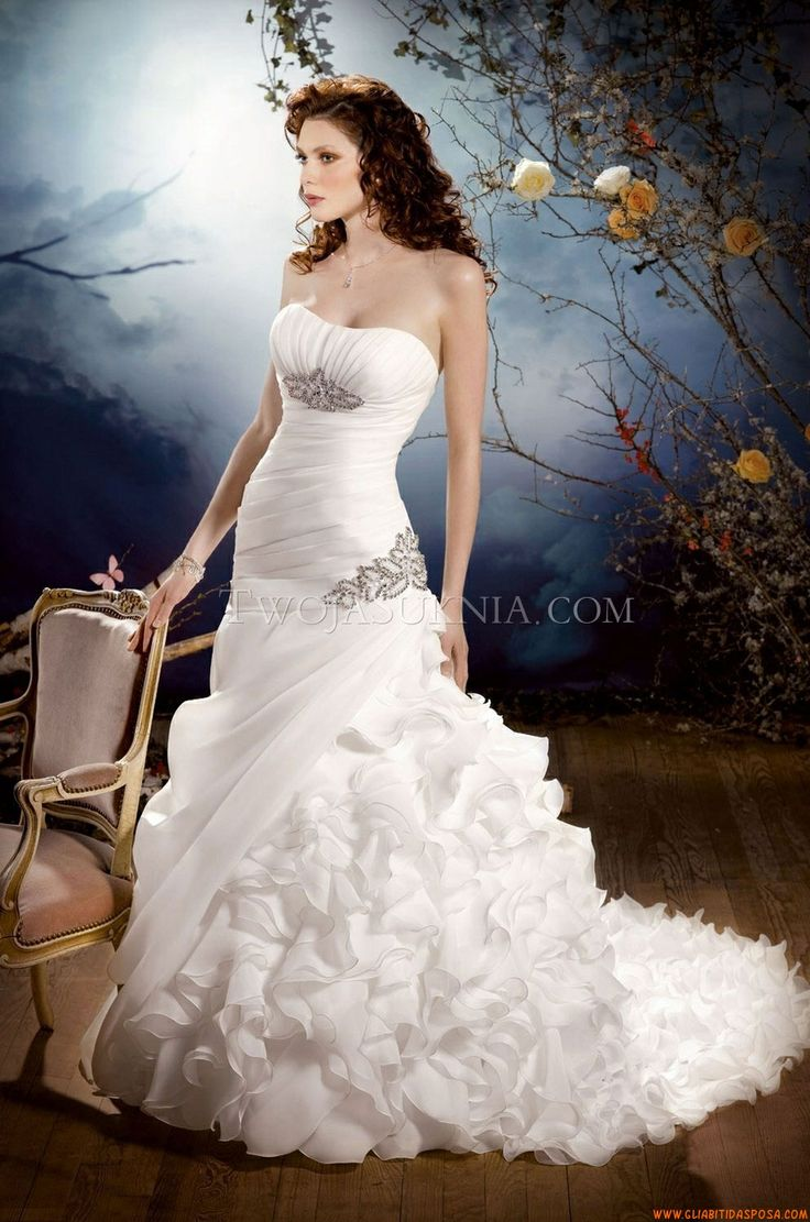 Abiti da Sposa Kelly Star KS 136-04 2013