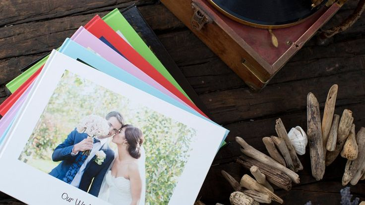 WIN a Personalised Photo Book from Huggler worth £29.99