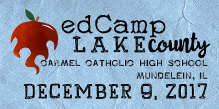 Edcamp Lake County 2017