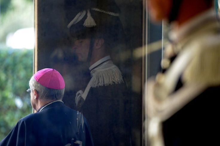 Rettore Magnifico Pontificia Università Lateranense