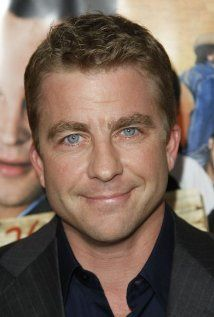 Peter Billingsley, Ralphie from A Christmas Story all growed up. :)