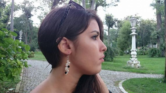 Pearl Earrings Bridal Earrings Weddings Earrings