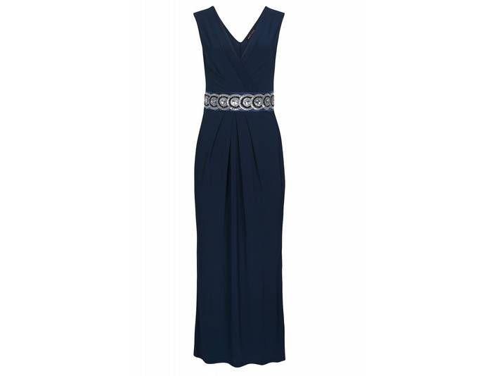 melrose Kleid Maxi-Kleid Festlich Cocktailkleid Damen Blau Abendkleid [Größenauswahl: 40] Jetzt bestellen unter: https://mode.ladendirekt.de/damen/bekleidung/kleider/cocktailkleider/?uid=729eb853-83ff-5f5e-8141-dd4d162f8458&utm_source=pinterest&utm_medium=pin&utm_campaign=boards #cocktailkleider #kleider #bekleidung