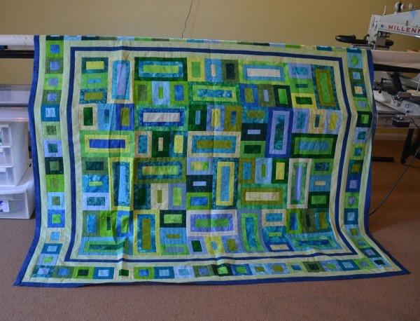 Judy L rectangles | quilt pattern ideas | Pinterest