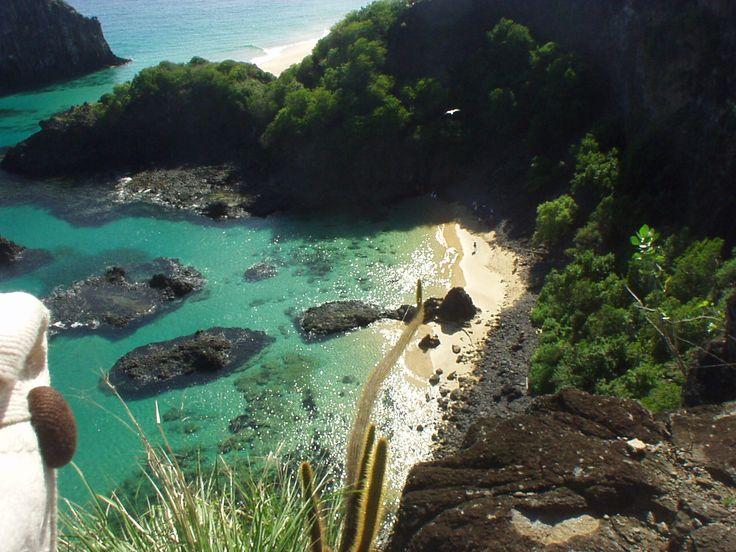 Pipa Beach - Natal, RN - Brazil