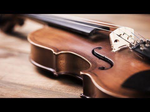 Vivaldi Música Clásica Relajante de Violin para Estudiar y Concentrarse, Trabajar, Relajarse, Leer - YouTube