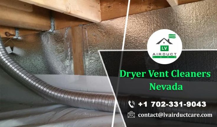 How much should a dryer vent cleaning cost vent