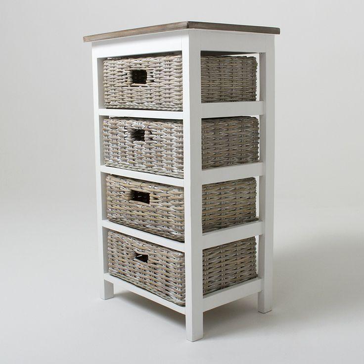 24 best wicker basket ideas images on pinterest wicker baskets basket ideas and gift basket ideas. Black Bedroom Furniture Sets. Home Design Ideas