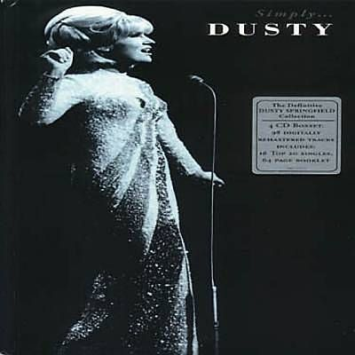 I just used Shazam to discover Son Of A Preacher Man by Dusty Springfield. http://shz.am/t238180