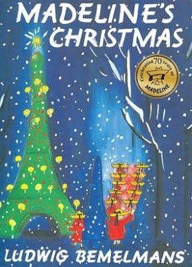 Madeline's Christmas (Madeline)
