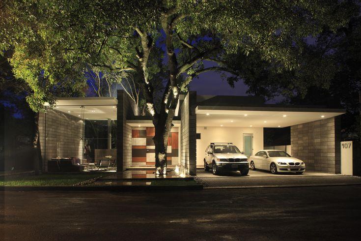 Torres House,© Jorge Taboada