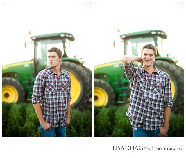 Senior Portraits: Justin Hudspeth | The Purple Barn