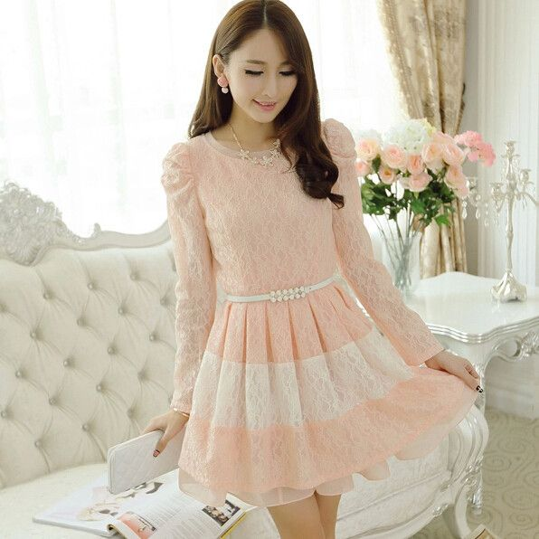 Sweet lace tutu dress $40.99 Cute Kawaii Harajuku Fashion Clothing & Accessories Website. Sponsorship Review & Affiliate Program opening! Sweet lace tutu dress