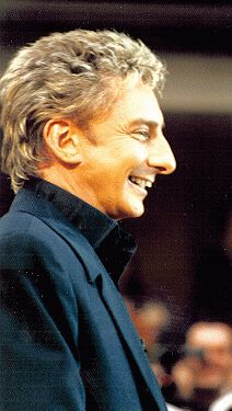 Barry Manilow - The BarryNet - The Shows - Manilow Today Frame 9