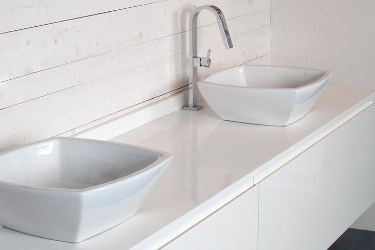 Quartzforms bathroom