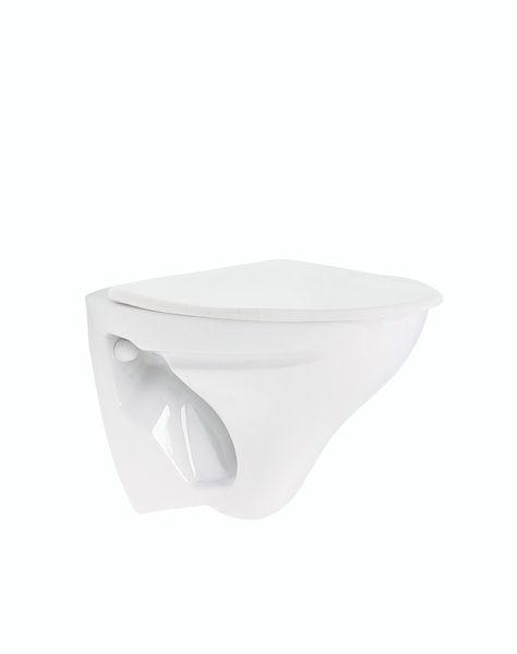 Ifö Cera WC-stol vägghängd 3875 345x490