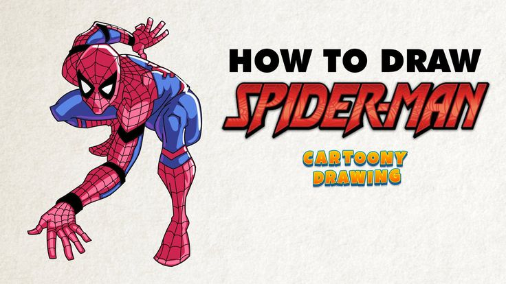 Captain America Shield Drawing: 25+ Best Ideas About How To Draw Spiderman On Pinterest