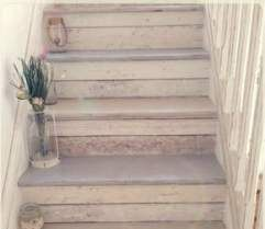 15+ Ideas Concrete Stairs Makeover Home For 2019   – Elements: stairs