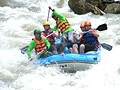 White Water Rafting in Krabi - ATV  Elephant Trekking Tour