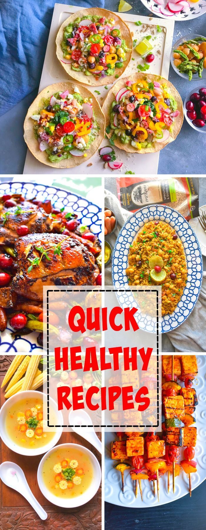Healthy Recipes that look Gourmet & Taste Yum: #healthy #breakfast #lunch #dinner #glutenfree #vegan #meat Being overweight or clinically obese is a condition that's caused by having a high calorie intake and low energy expenditure. In order to lose weight, you can either reduce your calorie intake, or else exercise regularly and reduce your calorie intake at the same time. It's always more beneficial to exercise as well. Many people don't exercise correctly when they want to lose...