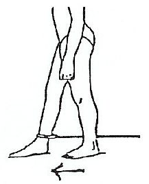 hip replacement rehab exercises