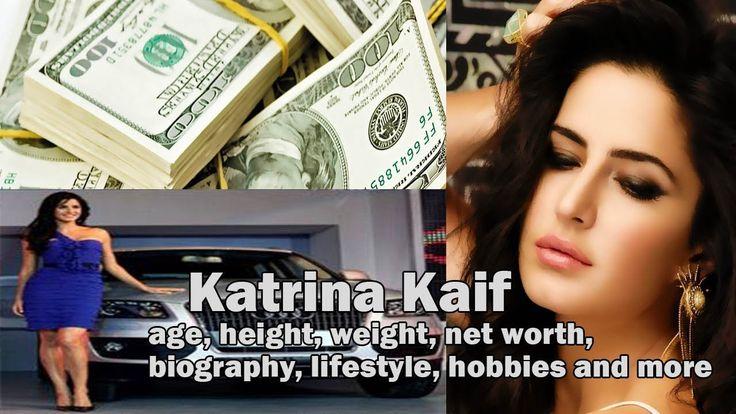 Katrina Kaif Lifestyle,Family,House,Net worth 2018,katrina kaif salary ,...