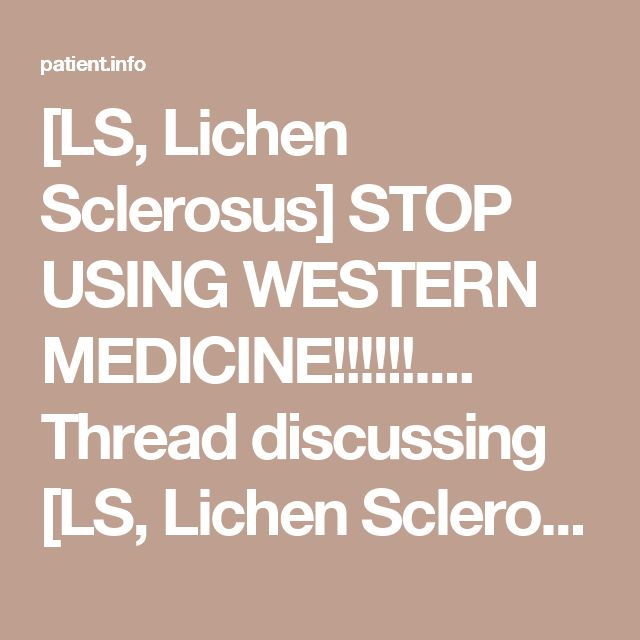 52 Best Lichen Diseases Images On Pinterest Bodybuilding Cancer And Education