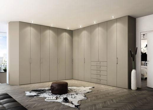 Beautiful Love these cupboards from Hulsta At Bell of Northampton