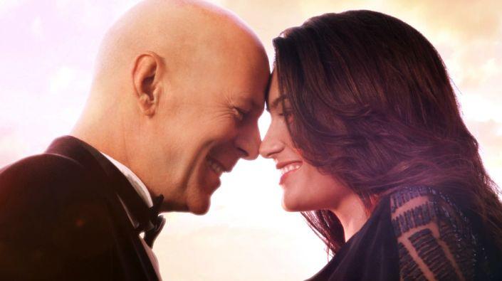 le couple willis