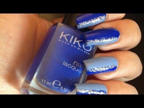Nail Art για να φαίνονται πιο μακριά τα νύχια σου
