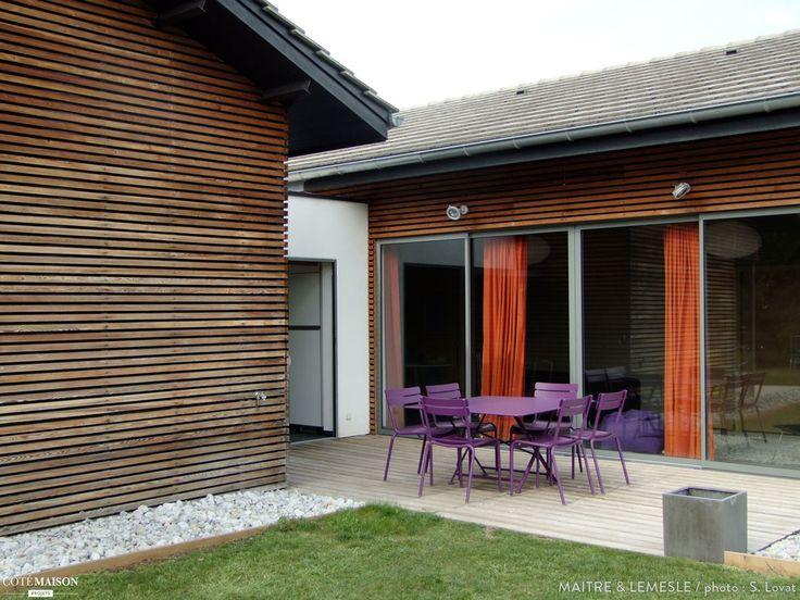 maison ossature metallique prix modulaire maisons. Black Bedroom Furniture Sets. Home Design Ideas