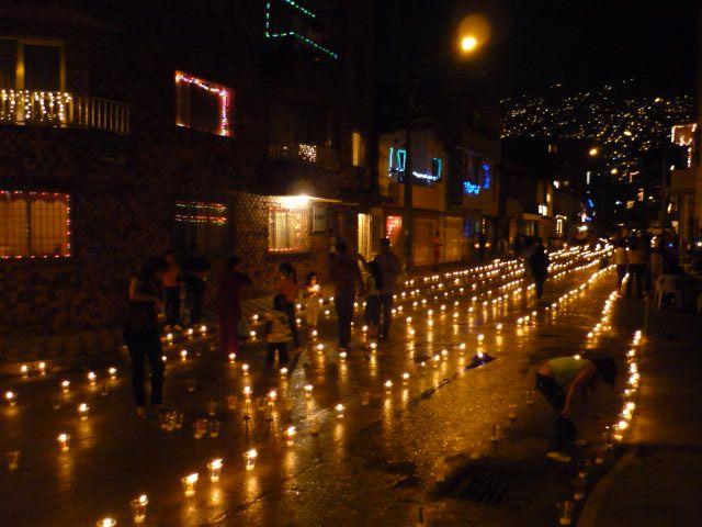 Lugares mágicos de Colombia que te vuelven loco   Despertar en el camino