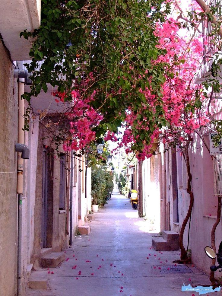#Rethymnon #Crete