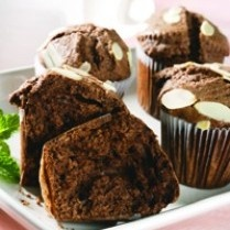 FUDGE MUFFIN http://www.sajiansedap.com/mobile/detail/11761/fudge-muffin
