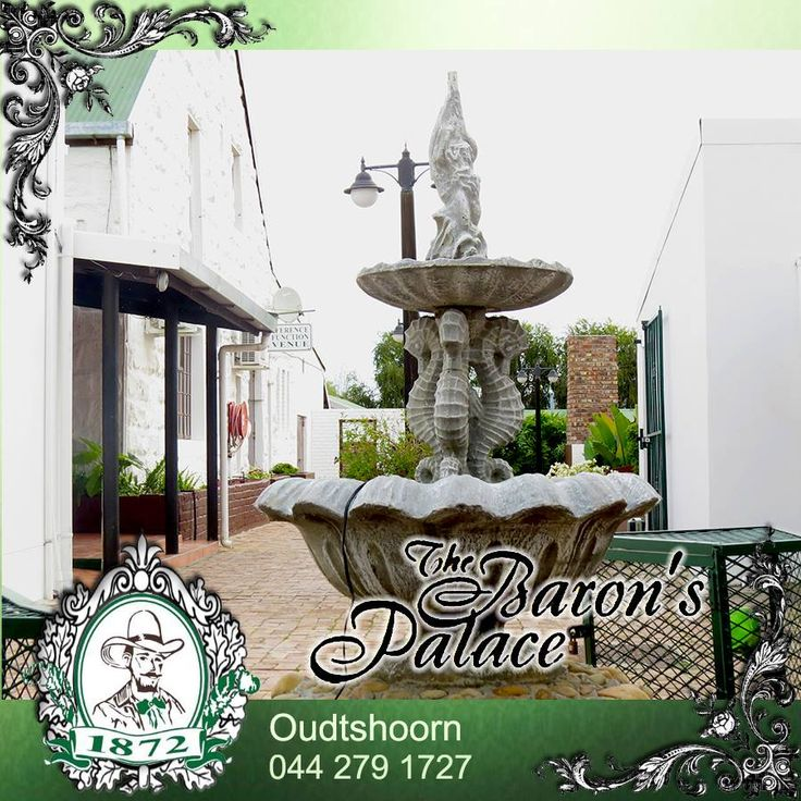 Have you booked your accommodation for the Kleinkarroo klassique which is taking place in August? Contact us today to ensure that you are not left out in the cold for this fantastic festival of food; music and wine. #accomodation ##venue #oudtshoorn