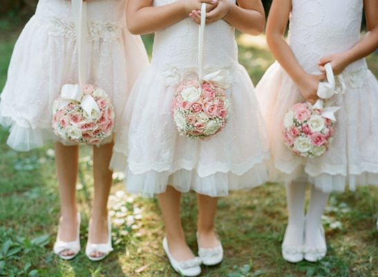 perfect for my flower girls