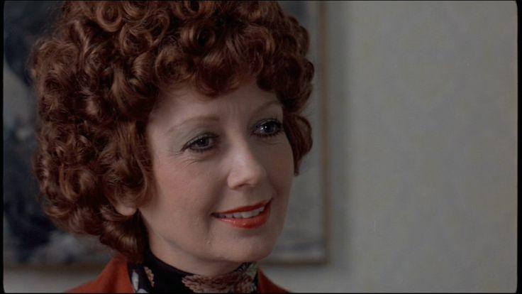 som ejer af escortbureau Maria, i Hopla på sengekanten fra 1976.