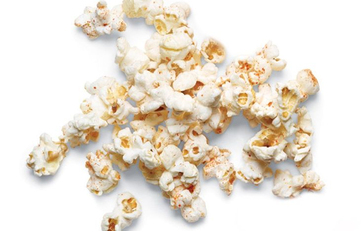 13 ways to turn your popcorn from drab to fab, from bacon fat to brown ...