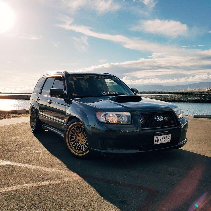 Subaru Outlander